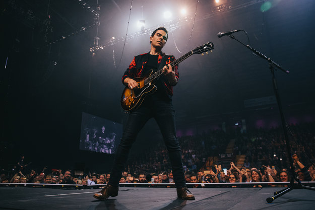 Photo Gallery: Stereophonics, Utilita Arena Newcastle by Lewis Palmer