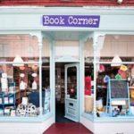 BookCornerExterior Photo by Stuart Boulton