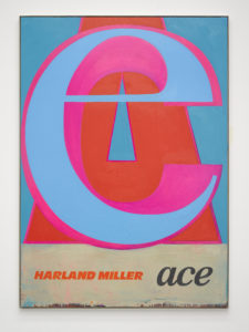 © Harland Miller. Photo © White Cube (George Darrell)
