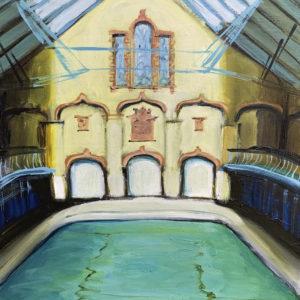 Sophie Nixon, Pool