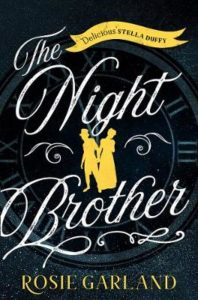 The Night Brothers