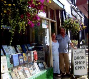 Lyall Bookshop