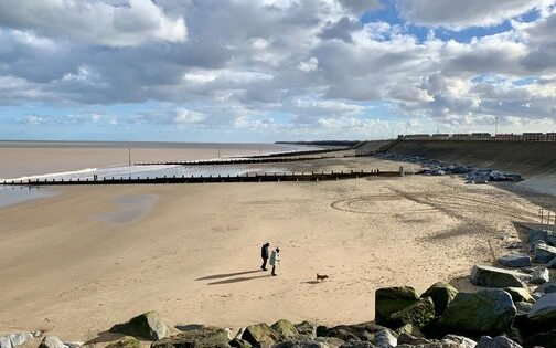 Withernsea: a town where people have embraced precariousness as a way of life