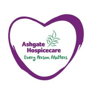 Ashgate Hospicecare's Urgent Appeal