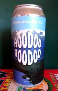 Hoodoo Voodoo can