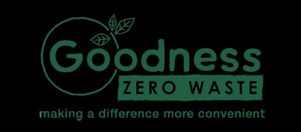 Goodness Zero Waste