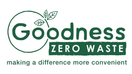 Goodness Zero Waste