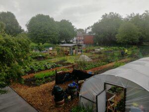 Platt Fields Market Garden