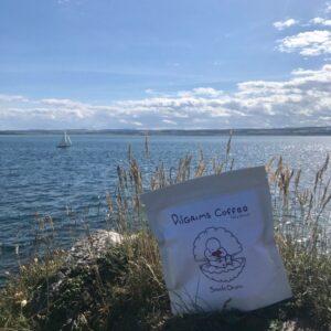 Pilgrims Coffee, Holy Island 5