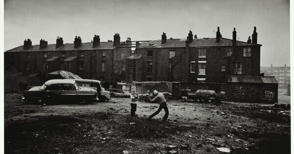 Review: Don McCullin, Tate Liverpool