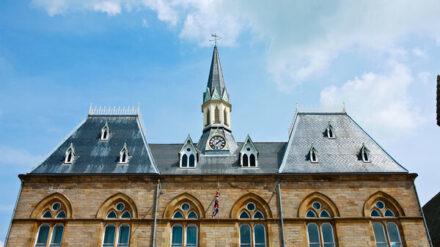 Visit County Durham. Chris Auld Photoshoot;