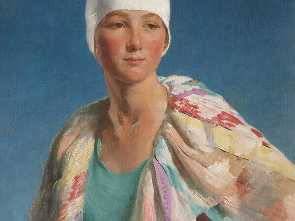 Summer 1929.32, Thomas Martine Ronaldson © Manchester Art Gallery, Bridgeman Images NEXTGEN GALLERY EDITDELETE