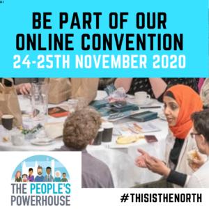#ThisIsTheNorth Convention