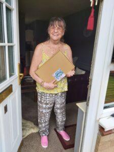 Joanne, Halliwell Befriending Services