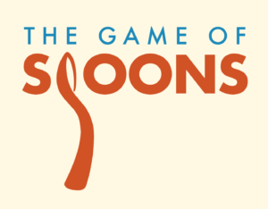 Game of Spoons - Julian Gray