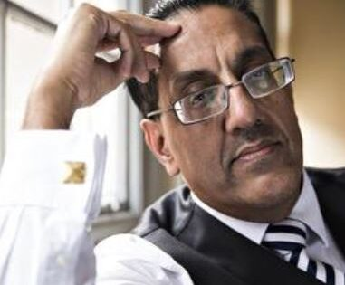 """""""There remains a perception that people in the North wear cloth caps and go off to the mill."""" Campaigner and former chief prosecutor Nazir Afzal"""
