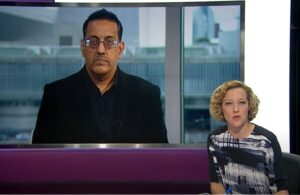 Nazir Afzal OBE on Channel 4 (2014) discussing the issue of street grooming and child sexual offences.
