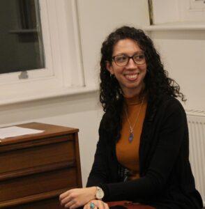 Sara Riccardi