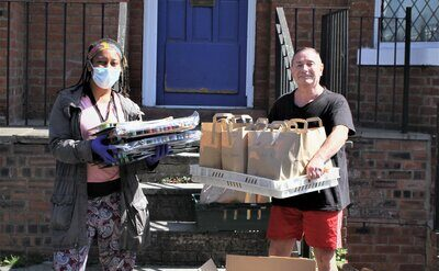 rsz_one_of_our_clients_picking_up_food_and_wellbeing_packs_for_his_accommodation