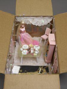 Anita Kapila_Barbie in Lockdown_