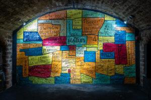 Cavern Stage Wall (Paul Jones 2)