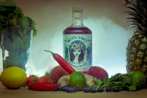 Witch Kings Rum - Bohemian Dreams, All Fruit, Smoke (1)