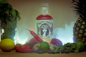 Witch Kings Rum - Fires of the Wild, All Fruit, Smoke (1)