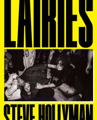 Lairies by Steve Hollyman