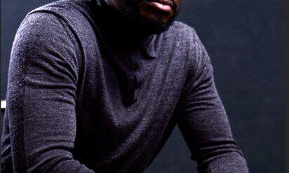 Junior Akinola, courtesy of Contact Theatre