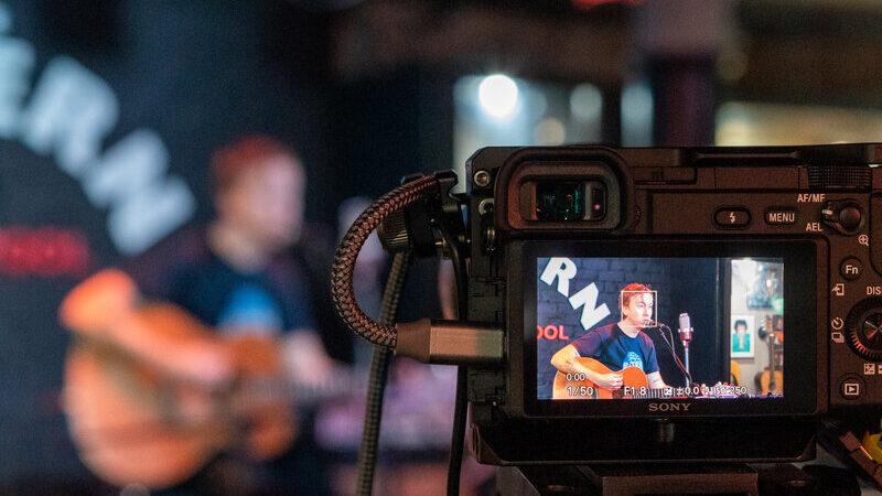 The Cavern Live, The Cavern Club, Liverpool