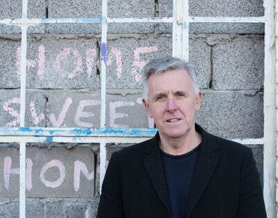 """""""I'm a very late starter to this novel-writing lark."""" Award-winning crime author Trevor Wood talks to Northern Soul"""