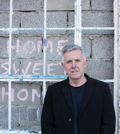 Trevor Wood. Image by Reece James Morrison.