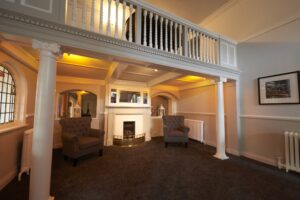 The Bowdon Rooms