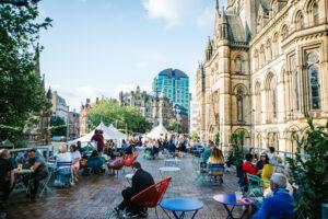 Festival-Square-at-Manchester-International-Festival-2019-credit-Louis-Reynolds