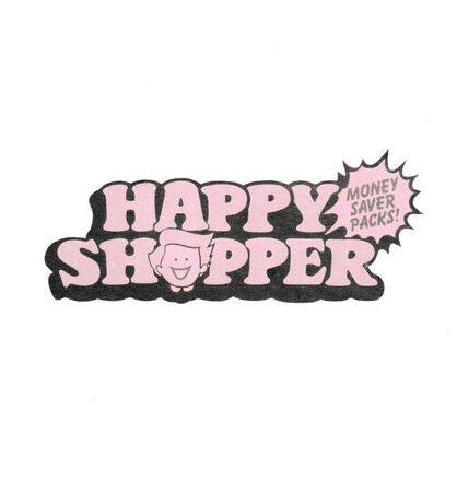 Happy Shopper, Jade Magenta Williams
