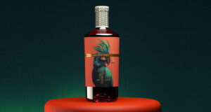 One-Eyed Rebel Rum