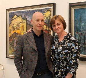 steve_swallow_and_christine_swallow_castlegate_house_gallery_oct_2019