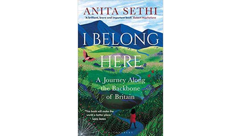I Belong Here, Anita Sethi