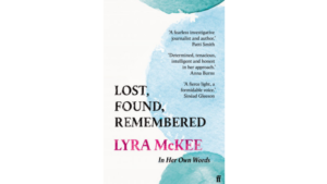 Lost, Found, Remembered by Lyra McKee