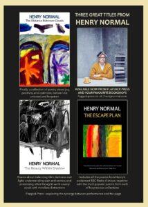 Henry Normal Books