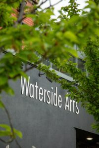 Waterside © Jason Lock Productions
