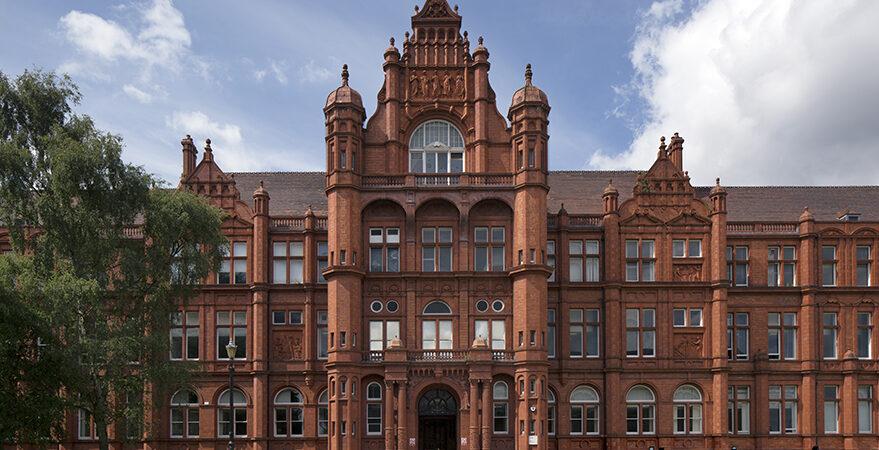 Salford School of Arts