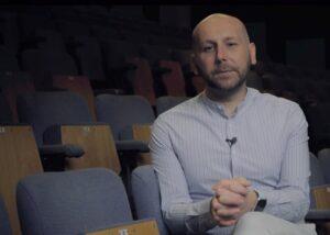 Darren Adams, reopening video
