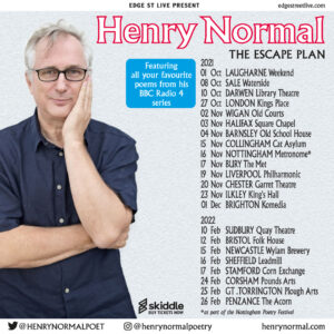 Henry Normal, The Escape Plan