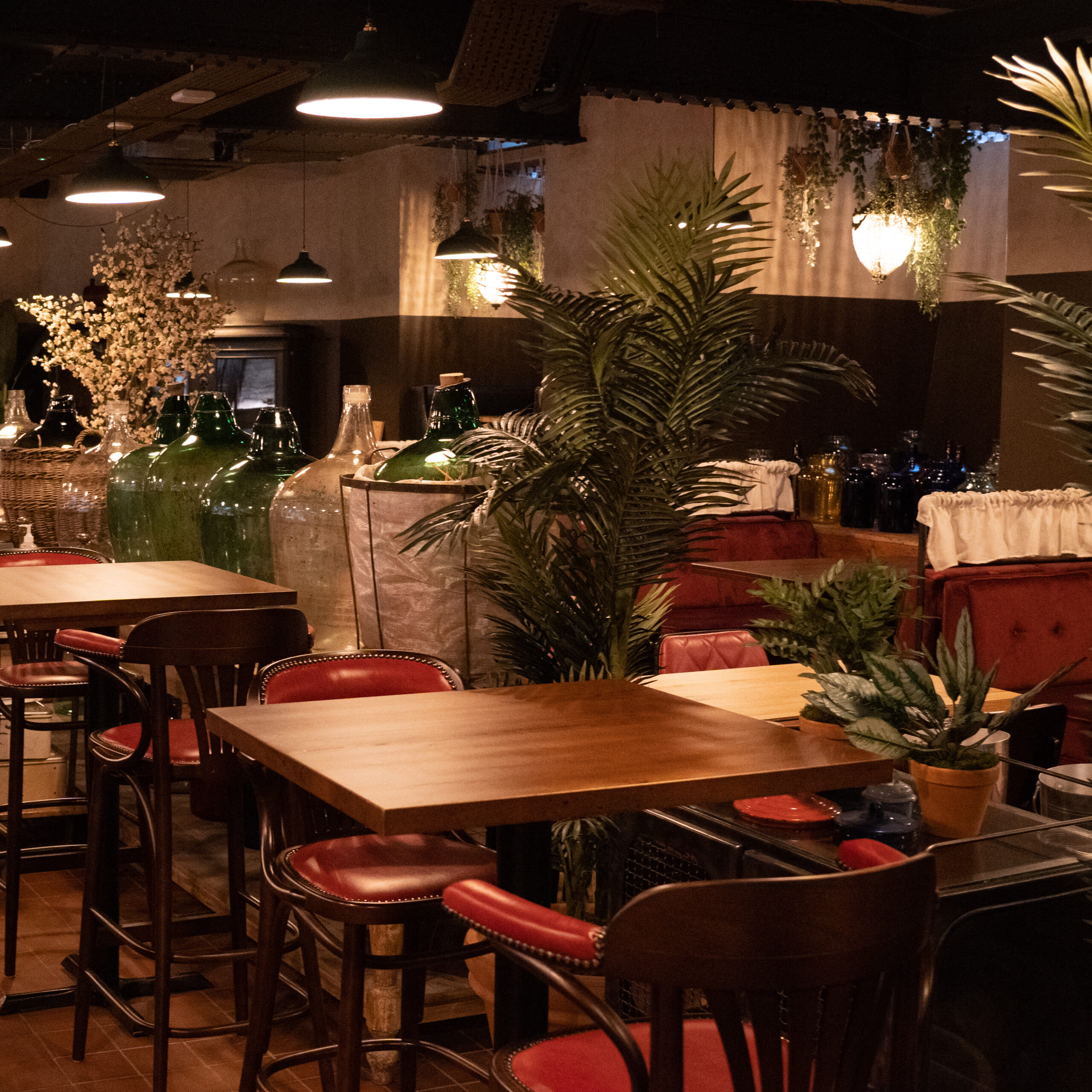 Habas Restaurant and Bar, Manchester