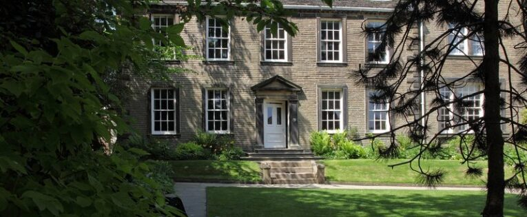 Keeping the Brontë spirit alive during Covid: Rebecca Yorke from the Brontë Parsonage Museum talks to Northern Soul