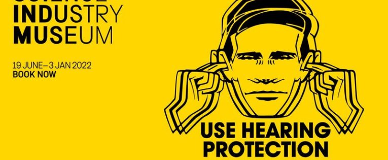 Review: Use Hearing Protection – The Early Years of Factory Records, Science & Industry Museum, Manchester