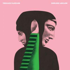 cover Teenage Fanclub - Endless Arcade (1)