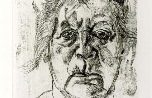 Review: Lucian Freud – Real Lives, Tate Liverpool