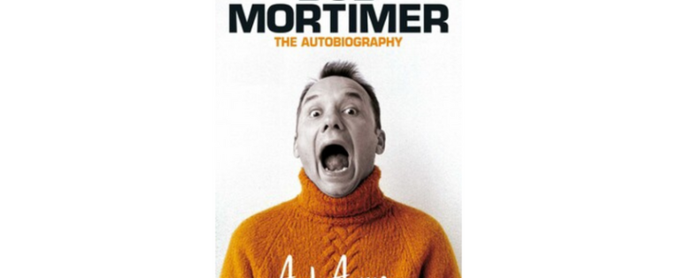 Book Review: And Away…by Bob Mortimer
